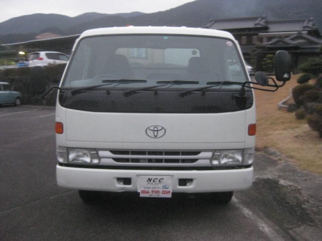「トヨタ」「ダイナトラック」「トラック」「愛知県」の中古車4