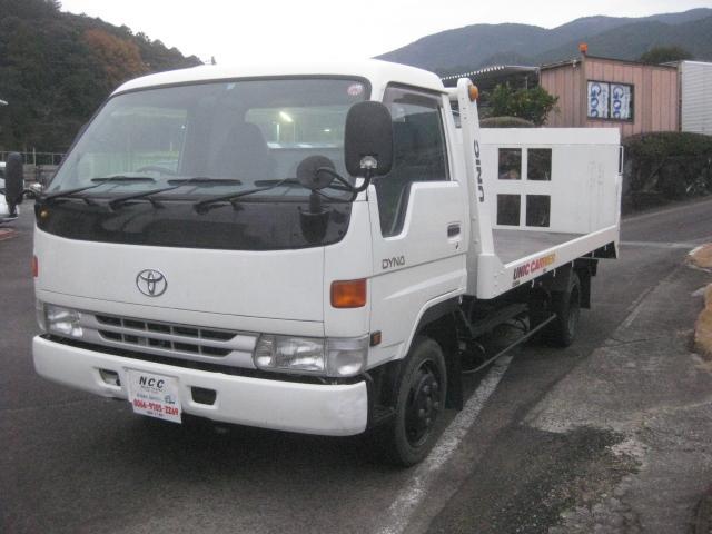 「トヨタ」「ダイナトラック」「トラック」「愛知県」の中古車48