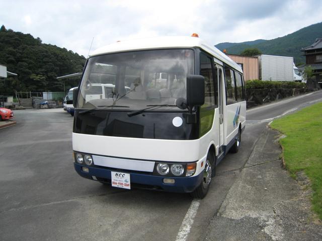 NOX適合バス送迎仕様バス自動ドア自動ステップモケットシート(2枚目)