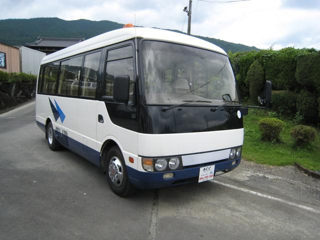 NOX適合バス送迎仕様バス自動ドア自動ステップモケットシート(7枚目)