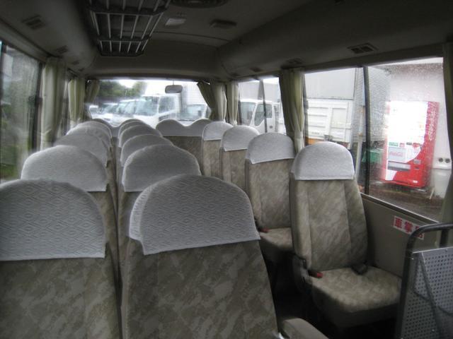 NOX適合バス送迎仕様バス自動ドア自動ステップモケットシート(12枚目)