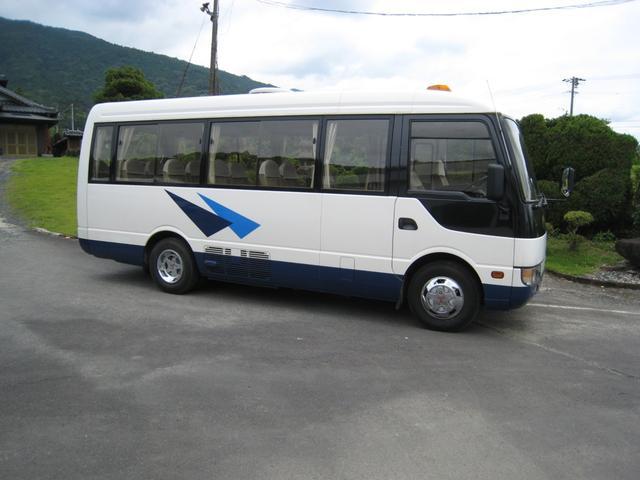 NOX適合バス送迎仕様バス自動ドア自動ステップモケットシート(14枚目)