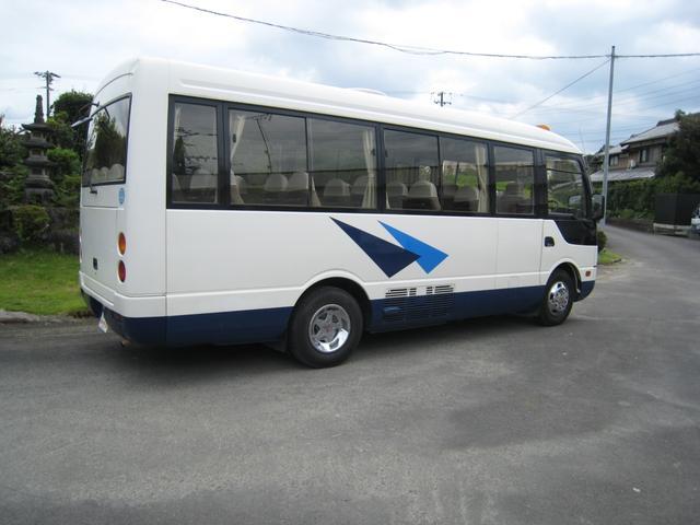 NOX適合バス送迎仕様バス自動ドア自動ステップモケットシート(16枚目)