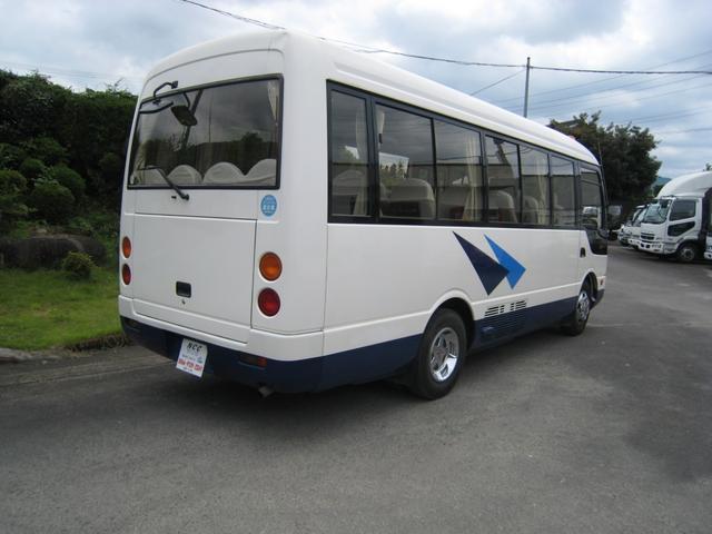 NOX適合バス送迎仕様バス自動ドア自動ステップモケットシート(17枚目)