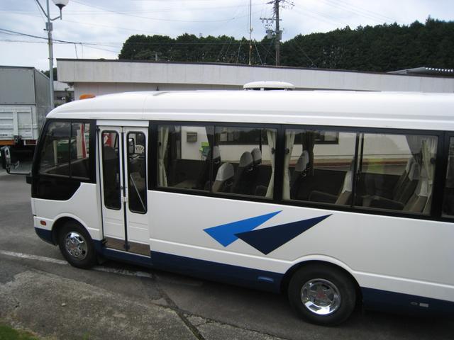 NOX適合バス送迎仕様バス自動ドア自動ステップモケットシート(23枚目)
