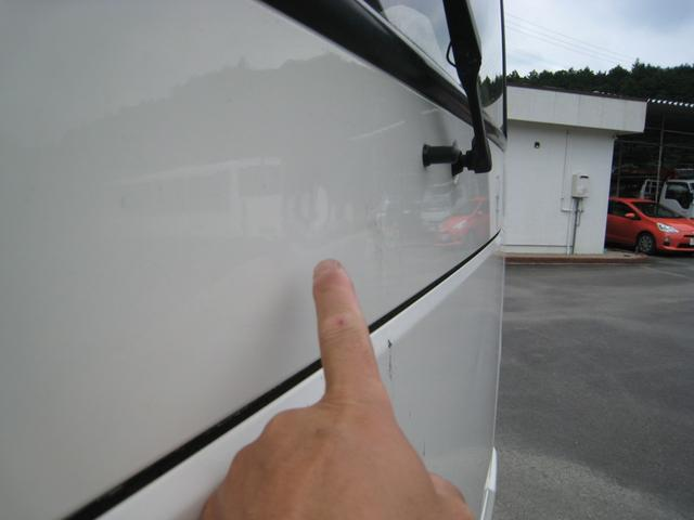 NOX適合バス送迎仕様バス自動ドア自動ステップモケットシート(28枚目)