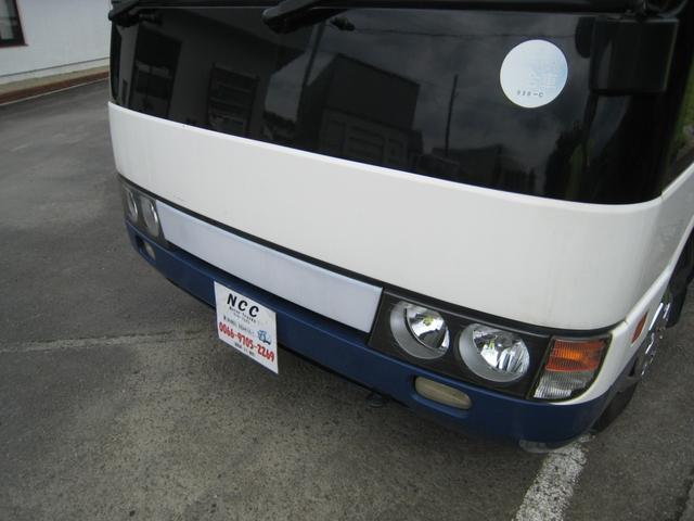 NOX適合バス送迎仕様バス自動ドア自動ステップモケットシート(31枚目)