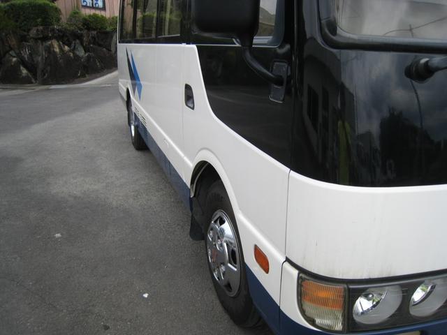NOX適合バス送迎仕様バス自動ドア自動ステップモケットシート(32枚目)