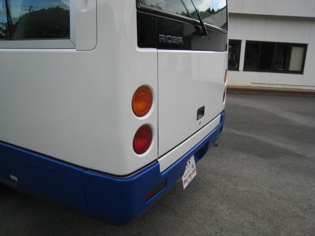 1オーナーNOX適合29人乗りマイクロバス自動ドア29人(10枚目)