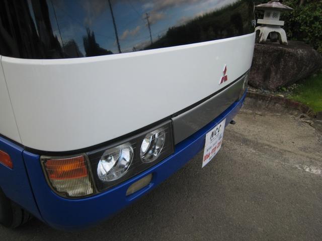 1オーナーNOX適合29人乗りマイクロバス自動ドア29人(23枚目)