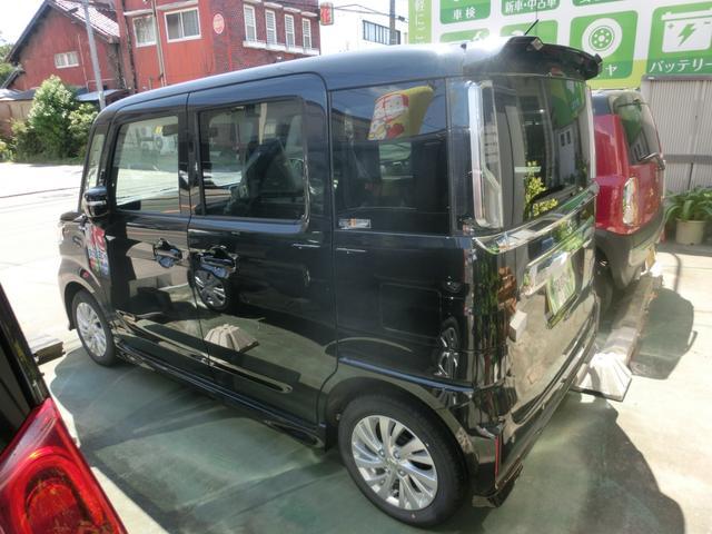 「スズキ」「スペーシアカスタム」「コンパクトカー」「愛知県」の中古車11
