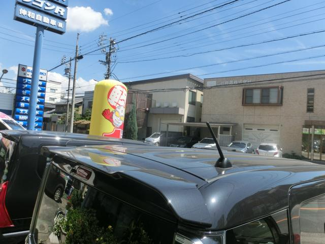 「スズキ」「スペーシアカスタム」「コンパクトカー」「愛知県」の中古車47