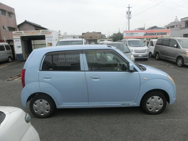 「スズキ」「アルト」「軽自動車」「愛知県」の中古車8