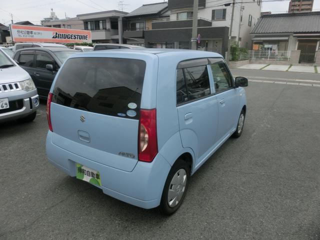 「スズキ」「アルト」「軽自動車」「愛知県」の中古車9