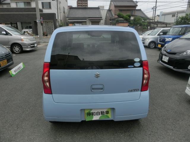 「スズキ」「アルト」「軽自動車」「愛知県」の中古車10