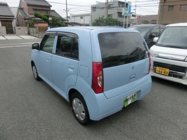 「スズキ」「アルト」「軽自動車」「愛知県」の中古車11