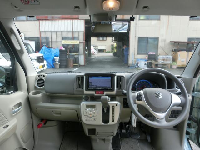 PZターボスペシャル 4WD フルセグナビ ETC(23枚目)