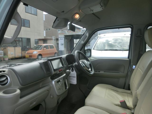PZターボスペシャル 4WD フルセグナビ ETC(38枚目)