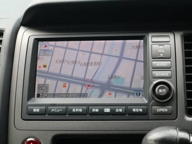HDDナビエディション 新品ロクサーニアルミホイール 純正HDDナビ フルカラーバックビューモニター ETC車載器 三列シート オートライト オートエアコン ステアリングスイッチ キセノンヘッドライト(3枚目)