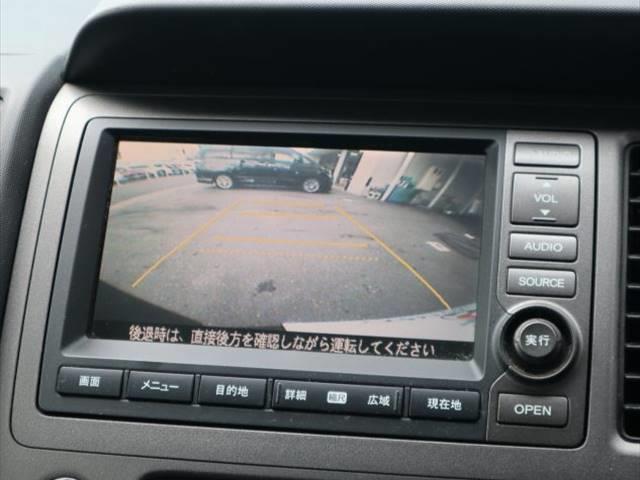 HDDナビエディション 新品ロクサーニアルミホイール 純正HDDナビ フルカラーバックビューモニター ETC車載器 三列シート オートライト オートエアコン ステアリングスイッチ キセノンヘッドライト(4枚目)