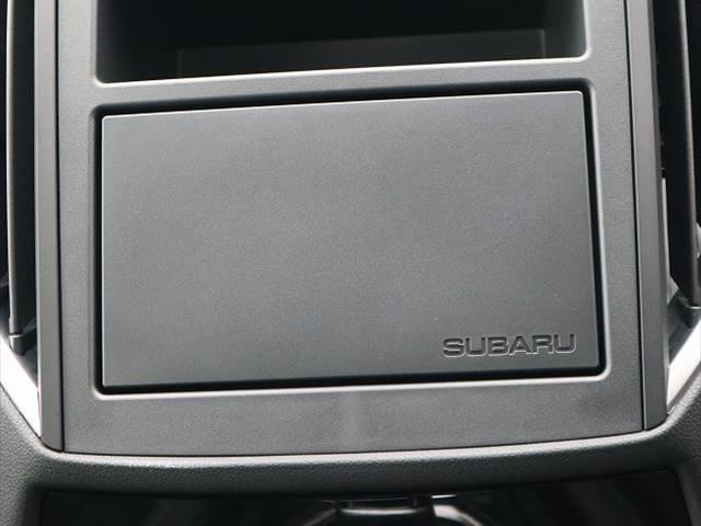 アドバンス 登録済未使用車 アイサイトバージョン3(プリクラッシュブレーキ、レーダークルーズコントロール、ブラインドスポットモニター等) スマートキー&プッシュスタート シートヒーター LEDヘッドライト(3枚目)