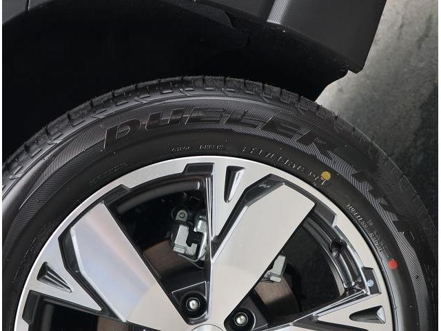アドバンス 登録済未使用車 アイサイトバージョン3(プリクラッシュブレーキ、レーダークルーズコントロール、ブラインドスポットモニター等) スマートキー&プッシュスタート シートヒーター LEDヘッドライト(22枚目)