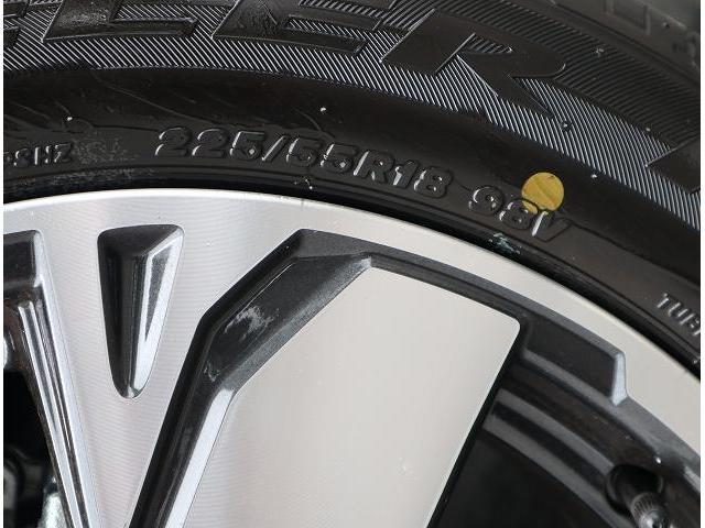 アドバンス 登録済未使用車 アイサイトバージョン3(プリクラッシュブレーキ、レーダークルーズコントロール、ブラインドスポットモニター等) スマートキー&プッシュスタート シートヒーター LEDヘッドライト(24枚目)