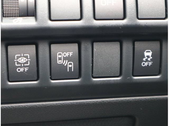 アドバンス 登録済未使用車 アイサイトバージョン3(プリクラッシュブレーキ、レーダークルーズコントロール、ブラインドスポットモニター等) スマートキー&プッシュスタート シートヒーター LEDヘッドライト(35枚目)