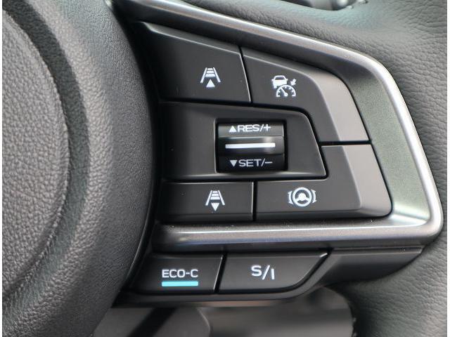 アドバンス 登録済未使用車 アイサイトバージョン3(プリクラッシュブレーキ、レーダークルーズコントロール、ブラインドスポットモニター等) スマートキー&プッシュスタート シートヒーター LEDヘッドライト(37枚目)