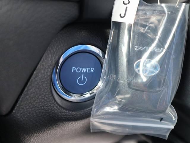 ハイブリッドG 新車未登録 サンルーフ トヨタセーフティセンス プリクラッシュブレーキ、レーダークルーズコントロール、レーンキープ等 LEDヘッドライト クリアランスソナー パワーシート シートヒーター スマホケース(6枚目)