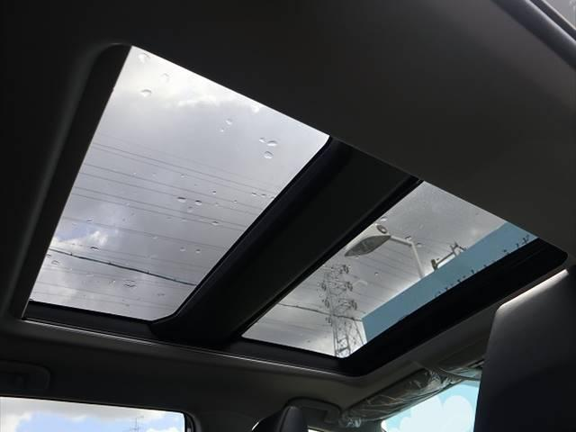 ハイブリッドG 新車未登録 サンルーフ トヨタセーフティセンス プリクラッシュブレーキ、レーダークルーズコントロール、レーンキープ等 LEDヘッドライト クリアランスソナー パワーシート シートヒーター スマホケース(8枚目)