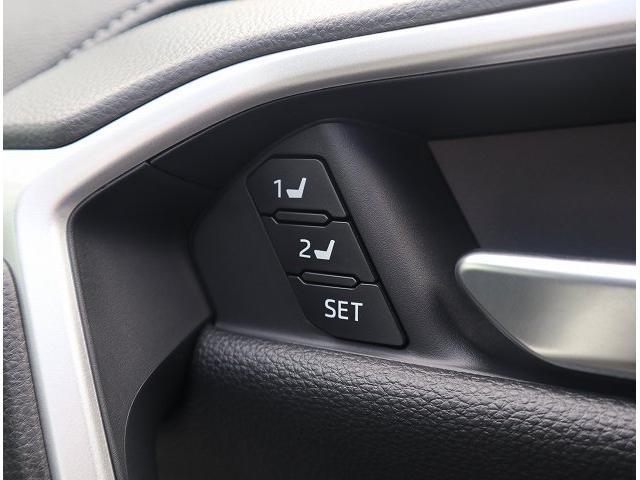 ハイブリッドG 新車未登録 サンルーフ トヨタセーフティセンス プリクラッシュブレーキ、レーダークルーズコントロール、レーンキープ等 LEDヘッドライト クリアランスソナー パワーシート シートヒーター スマホケース(35枚目)