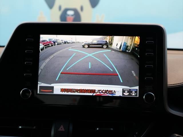 ハイブリッド G 衝突軽減装置 ディスプレイオーディオ LEDヘッドライト ナビ レーダークルーズコントロール フォグランプ 純正18インチAW USBポート オートマチックハイビーム ハーフレザー(4枚目)