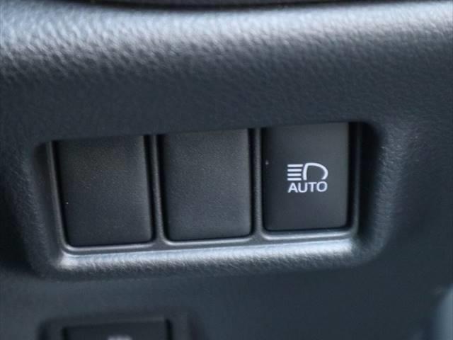 ハイブリッド G 衝突軽減装置 ディスプレイオーディオ LEDヘッドライト ナビ レーダークルーズコントロール フォグランプ 純正18インチAW USBポート オートマチックハイビーム ハーフレザー(6枚目)