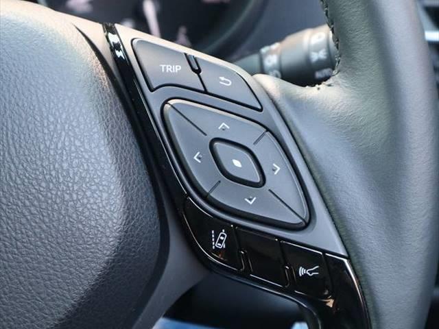 ハイブリッド G 衝突軽減装置 ディスプレイオーディオ LEDヘッドライト ナビ レーダークルーズコントロール フォグランプ 純正18インチAW USBポート オートマチックハイビーム ハーフレザー(7枚目)