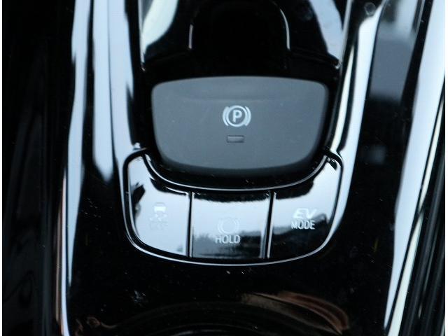 ハイブリッド G 衝突軽減装置 ディスプレイオーディオ LEDヘッドライト ナビ レーダークルーズコントロール フォグランプ 純正18インチAW USBポート オートマチックハイビーム ハーフレザー(39枚目)