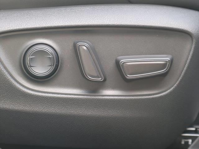 G 新車未登録 衝突軽減 ディスプレイオーディオ LEDヘッド パワーバックドア ハーフレザーシート スマートキー レーンキープ 18インチアルミ 前後ドライブレコーダー(9枚目)