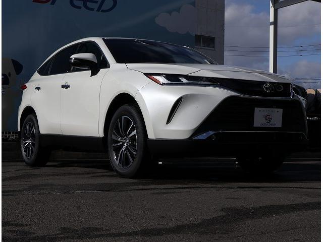 G 新車未登録 衝突軽減 ディスプレイオーディオ LEDヘッド パワーバックドア ハーフレザーシート スマートキー レーンキープ 18インチアルミ 前後ドライブレコーダー(28枚目)