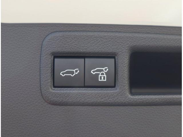 G 新車未登録 衝突軽減 ディスプレイオーディオ LEDヘッド パワーバックドア ハーフレザーシート スマートキー レーンキープ 18インチアルミ 前後ドライブレコーダー(31枚目)