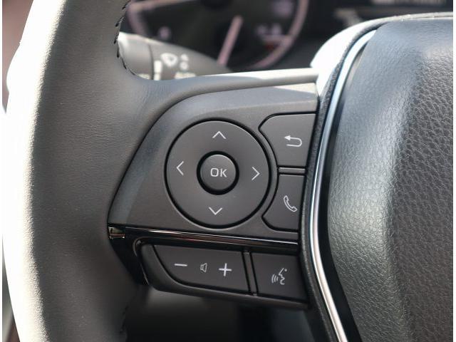 G 新車未登録 衝突軽減 ディスプレイオーディオ LEDヘッド パワーバックドア ハーフレザーシート スマートキー レーンキープ 18インチアルミ 前後ドライブレコーダー(37枚目)