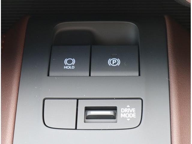 G 新車未登録 衝突軽減 ディスプレイオーディオ LEDヘッド パワーバックドア ハーフレザーシート スマートキー レーンキープ 18インチアルミ 前後ドライブレコーダー(40枚目)
