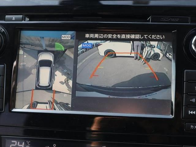 20Xi 衝突軽減 全方位カメラ LEDヘッドライト SDナビ地デジ デジタルインナーミラー シートヒーター パワーバックドア ビルトインETC 純正アルミ クリアランスソナー ルーフレール(4枚目)