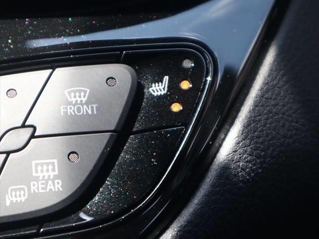 G モード ネロ 衝突軽減 レーダークルーズ 9型ナビ地デジ LEDヘッドライト ビルトインETC シートヒーター 純正18インチアルミ スマートキー レーンキープ(6枚目)