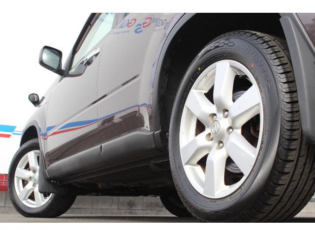 日産 エクストレイル 20Xtt 4WD 純正HDD 地デジ シートヒーター