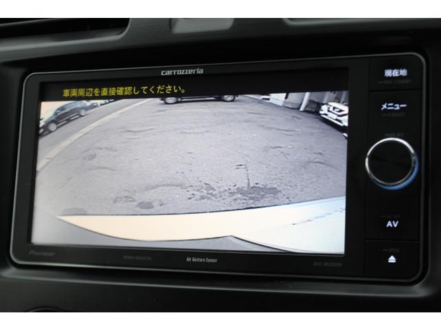 X-ブレイク 社外SDナビ バックカメラ パドルシフト(4枚目)