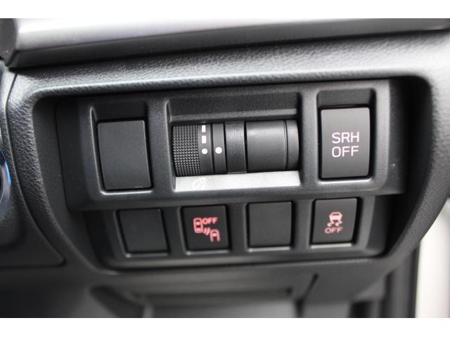 「スバル」「XVハイブリッド」「SUV・クロカン」「岐阜県」の中古車4
