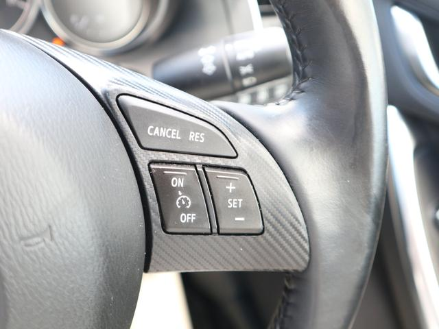 【クルーズコントロール】装備車両になります。遠距離ドライブの高速道路などでは大活躍で疲労軽減に役立ちます。