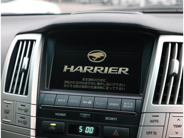 「トヨタ」「ハリアーハイブリッド」「SUV・クロカン」「岐阜県」の中古車28
