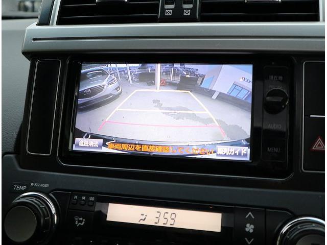 【フルカラーバックモニター】搭載しています。リアの映像がカラーで映し出されますので日々の駐車も安心安全です。