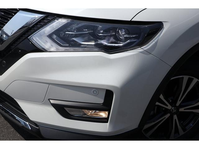 20Xi 登録済未使用車 後期モデル 新品フルセグSDナビ プロパイロット ルーフレール インテリジェントルールミラー インテリキー&プッシュスタート エマージェンシーブレーキ 電動リアゲート LEDヘッド(10枚目)